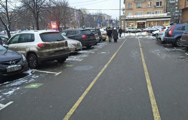 Задела машиной женщину выезжая с парковки, какое грозит наказание