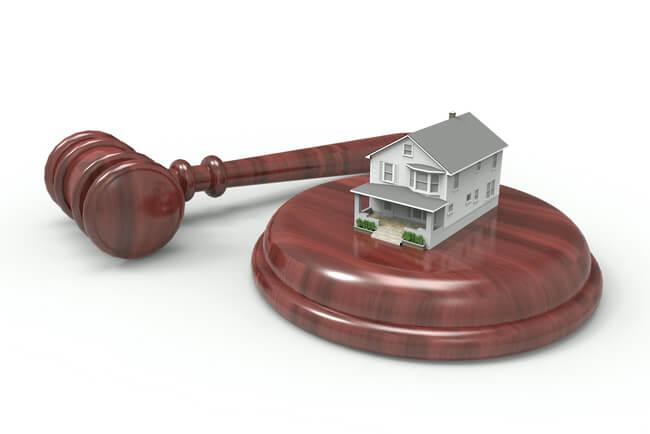 Когда можно лишиться единственного жилья при банкротстве, разъяснения ВС по делу № 305-ЭС18-15724