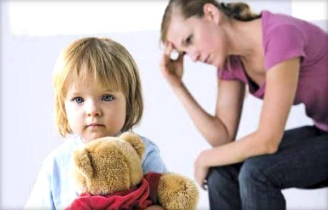 Алименты на содержание матери ребенка до 3-х лет