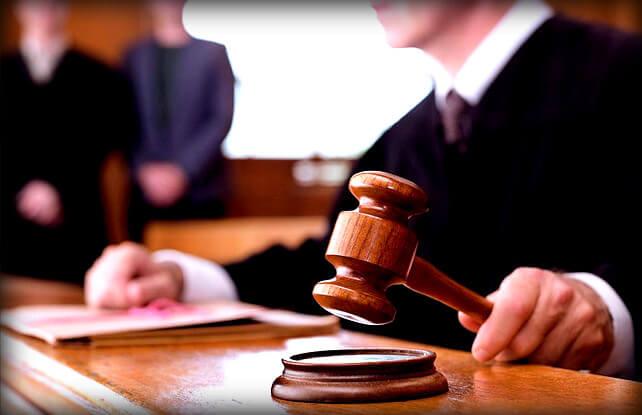 Как делить наследство через суд