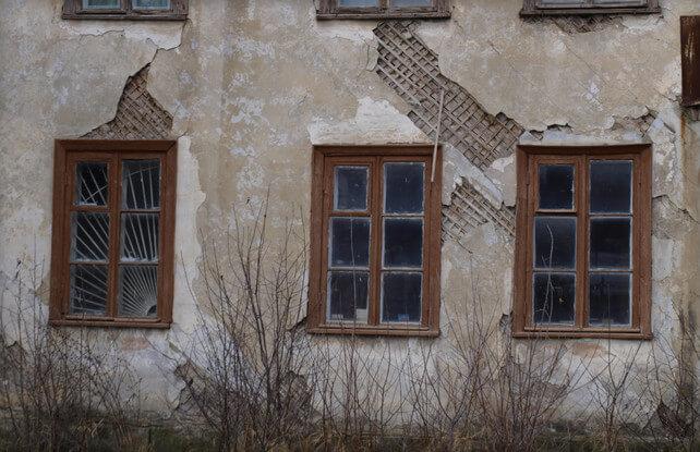 Можно ли признать дом непригодным для проживания