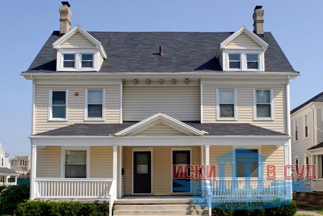 Как поделить жилой дом и земельный участок при разводе между супругами: типичные ситуации решения конфликта