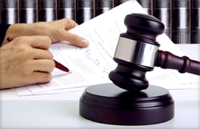 Исковое заявление о прекращении регистрации в квартире