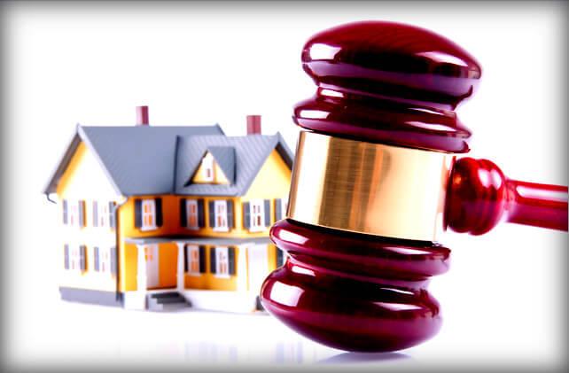 Основания и необходимые документы для принудительной выписки из квартиры человека через суд