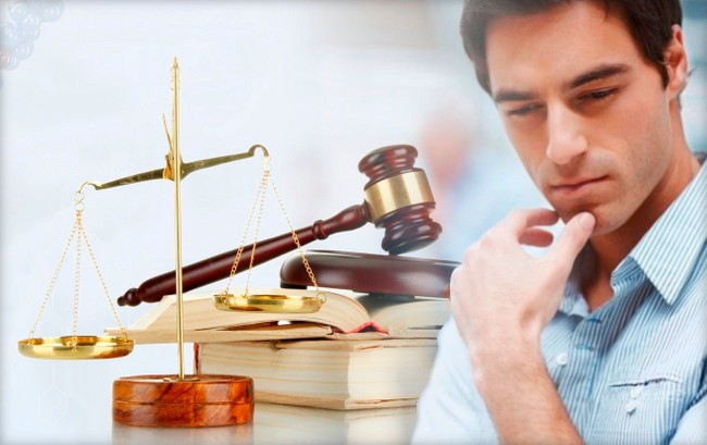 Исковое заявление в суд на установление отцовства
