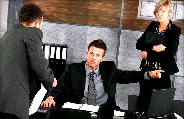 Как подать иск по трудовому спору к работодателю