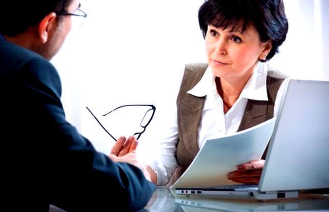 образец письменной консультации адвоката