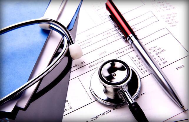 Медицинское освидетельствование при получении кредита