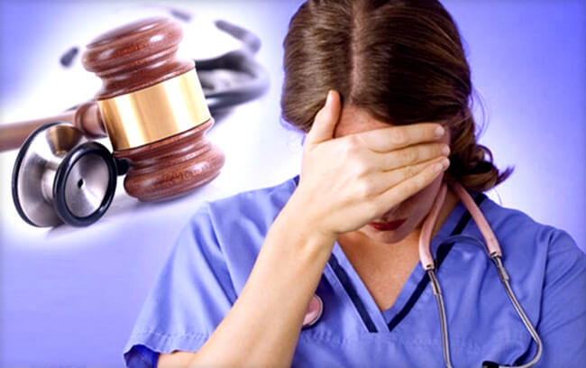 Медицинский юрист: помощь и консультации по медицинским вопросам, делам и спорам