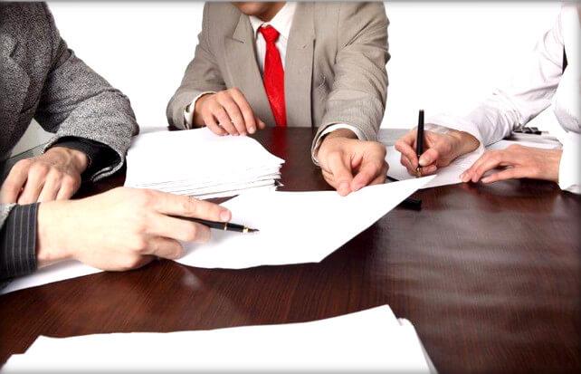 Пример мирового соглашения в арбитражном процессе