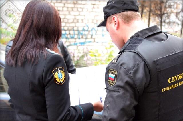 Арест имущества как обеспечительная мера