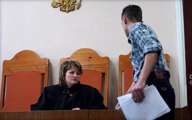 Как обжаловать судебный приказ мирового судьи образец