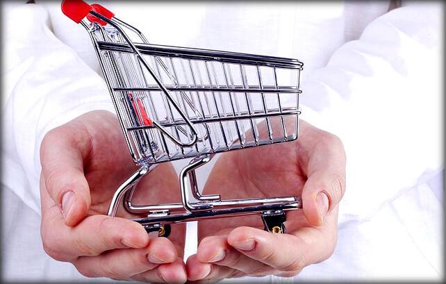 Онлайн защита прав потребителей
