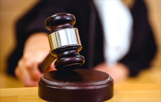 Обжалование определения суда об обеспечении иска