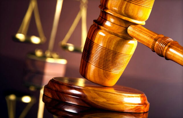 Подача иска в суд общей юрисдикции