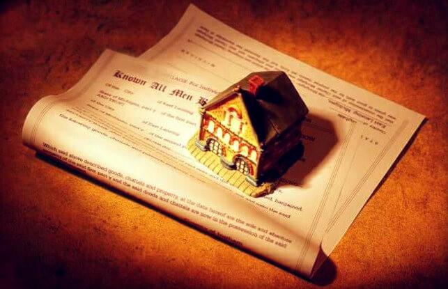 Как получить свидетельство о праве на наследство по закону у нотариуса