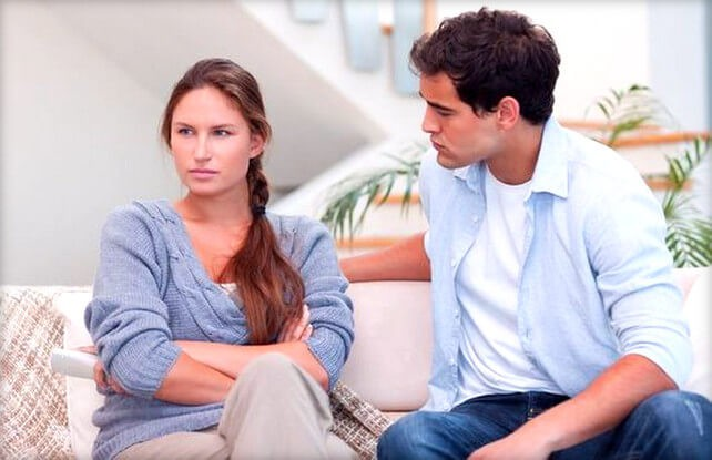 Имущественные права и обязанности супругов