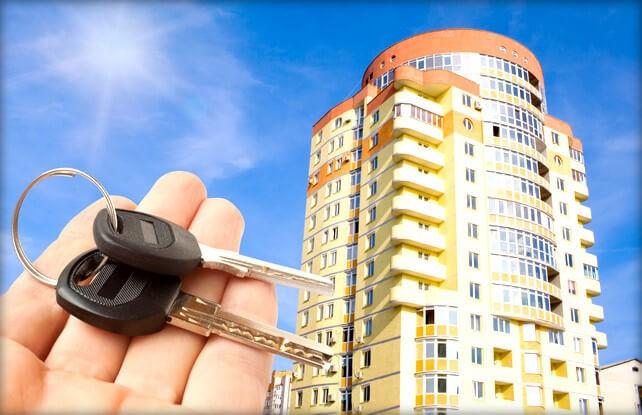 Признание права собственности на квартиру в новостройке через суд + бланк искового заявления о признании права собственности на объект долевого строительства