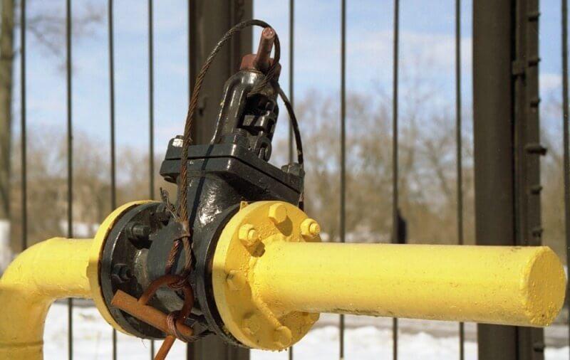 Оформление права собственности на газопровод