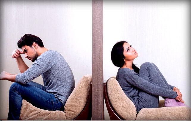 Делиться ли долевое имущество супругов при расторжении брака