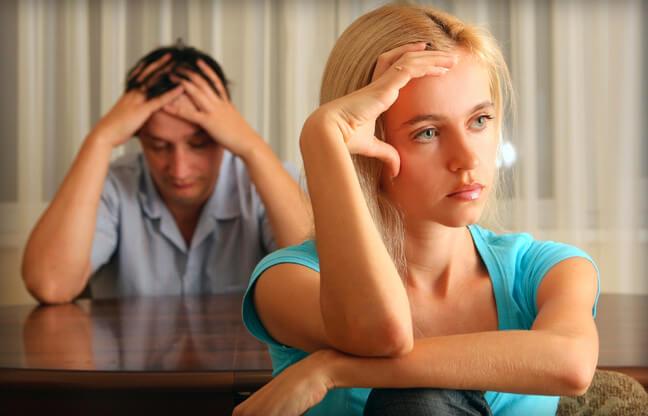 Как подать заявление на развод без согласия жены, что делать, если она против