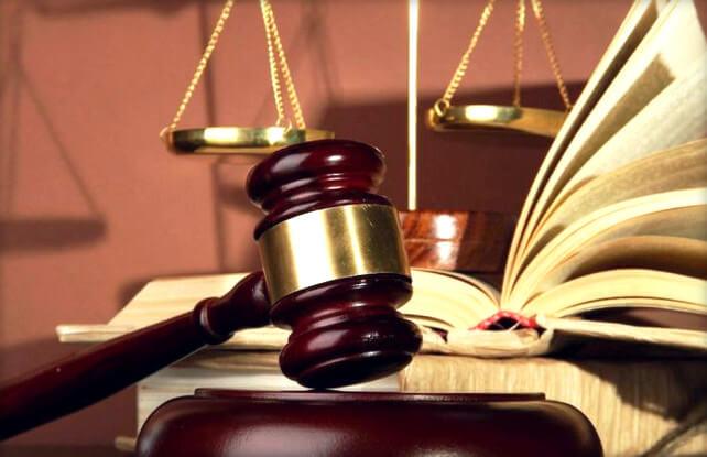 Решение гражданских споров в суде