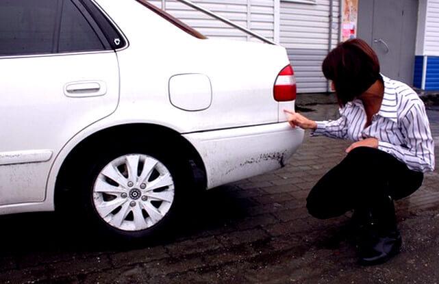 Скрылся с места ДТП: какое грозит наказание водителю за оставление места дорожно-транспортного проишествия
