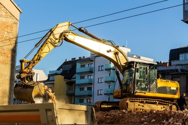 Увеличение компенсации за снос многоквартирного дома