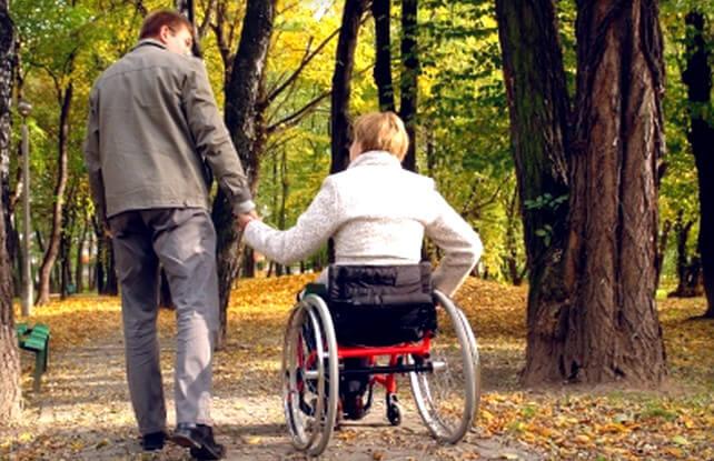 Социальная защита и реализация прав инвалидов