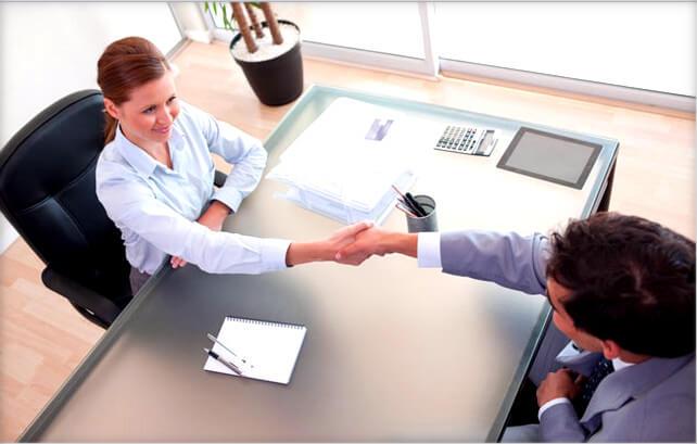 Сотрудничество с юристом при разделе имущества