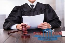 Отсрочка госпошлины в суд
