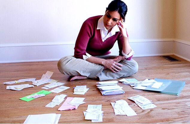 Как уменьшить долг по кредиту