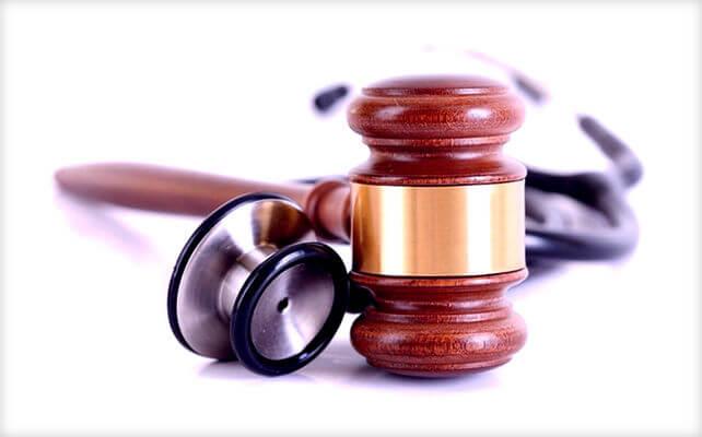Юридическая консультация по медицинскому праву + правовая помощь юриста по медицинским вопросам