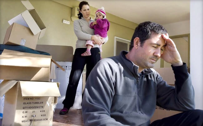 Юридическая консультация по разделу имущества при разводе