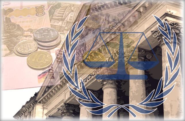 Юридическая консультация по взысканию долгов