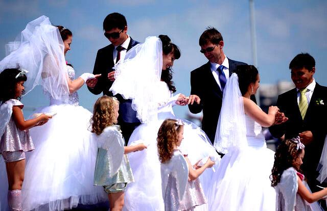 Понятие и юридические признаки брака