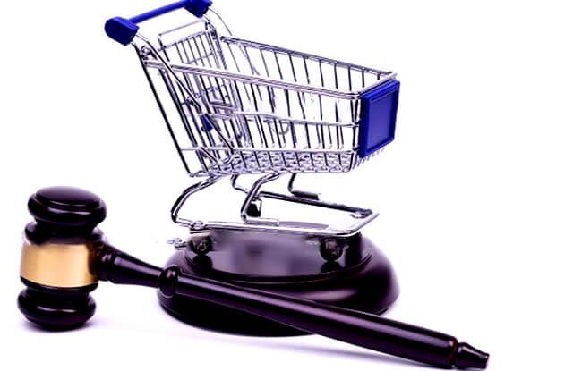 защита прав потребителя Москва