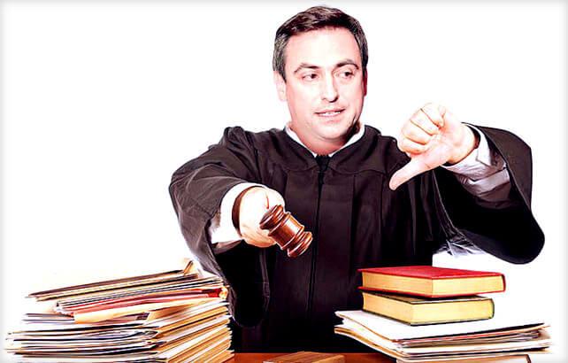 Представительство и защита интересов в гражданском суде