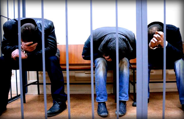 Защита обвиняемого по уголовному делу