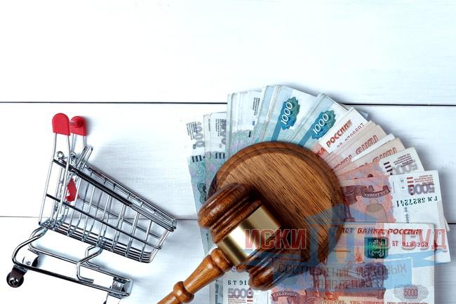 Исковое заявление о защите прав потребителя: виды, подсудность, пример