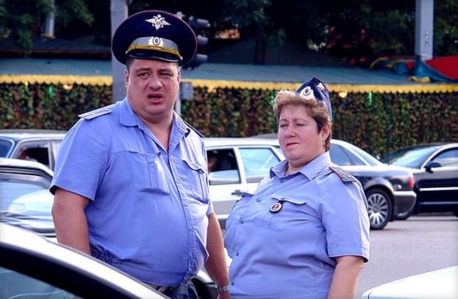 Работники прокуратуры города зеленограда
