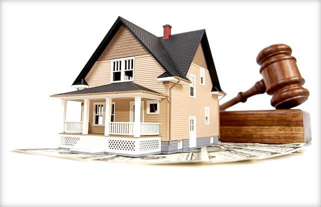 Как решить жилищные споры в суде